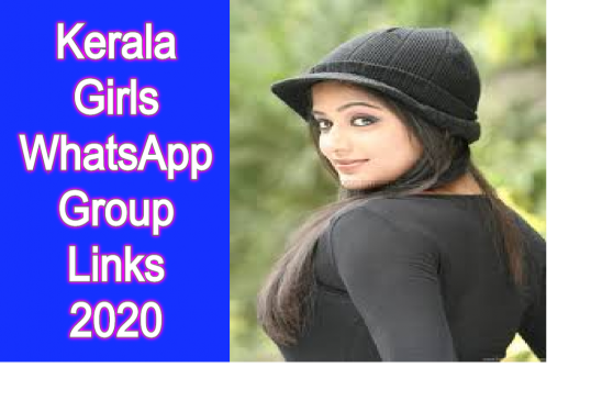 Kerala Girls WhatsApp Group Links 2020 | New Kerala WhatsApp Group Links |