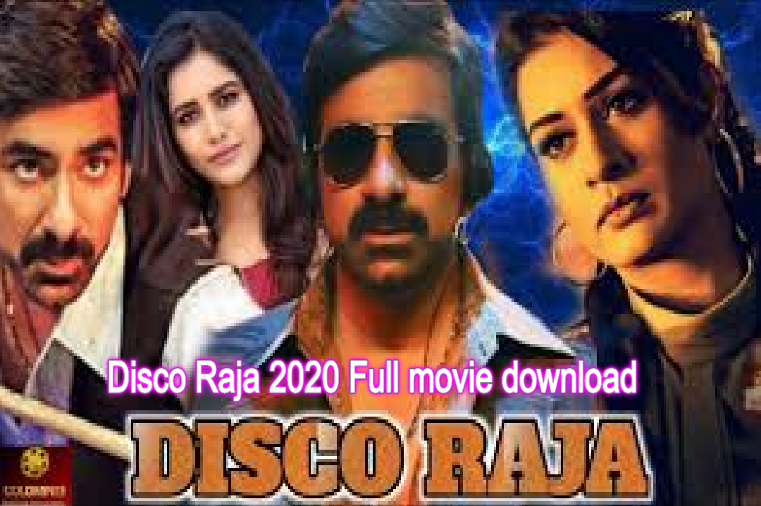 Disco Raja 2020 Full Movie Download Online Leaked By TamilRockers - Tech  Kashif