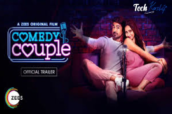 Comedy couple movie Download Leaked By Tamilrockers, filmyzilla