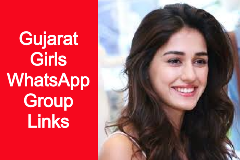 Gujarat Girls WhatsApp Group Links 2020 | WhatsApp Group Links Gujarat Girls |