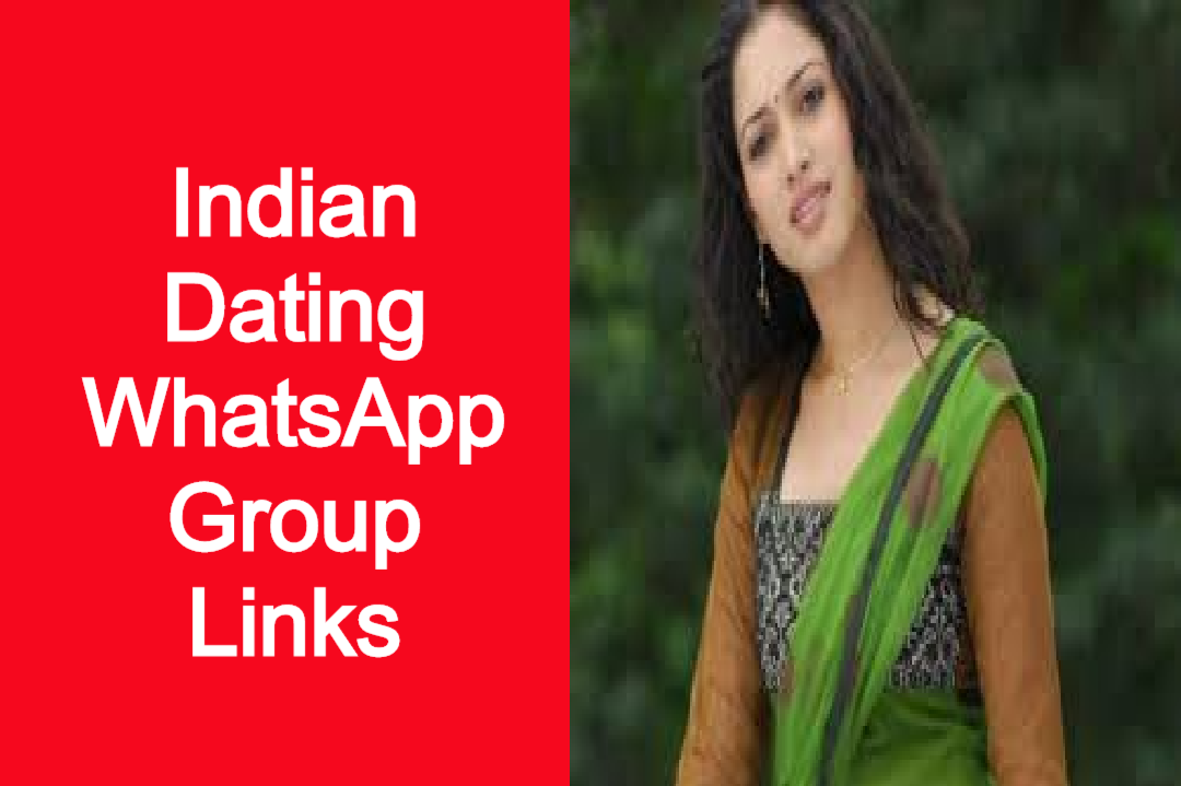 whatsapp group dating sites
