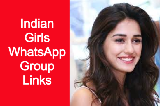 Indian Girls WhatsApp Group Links 2020 | Indian Dating WhatsApp Group Links |