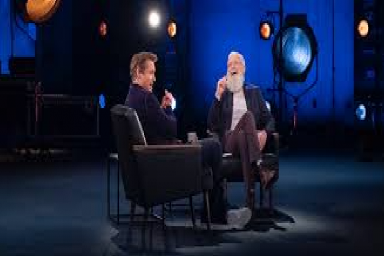My Next Guest Needs No Introduction With David Letterman Season 3 Episodes Watch Online Or Download Available on Netflix Now