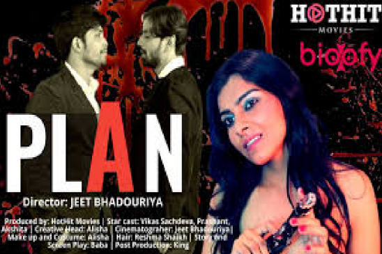 Plan 2020 Hindi Hothit Web Series Watch Online, Release Date, Cast, Trailer,