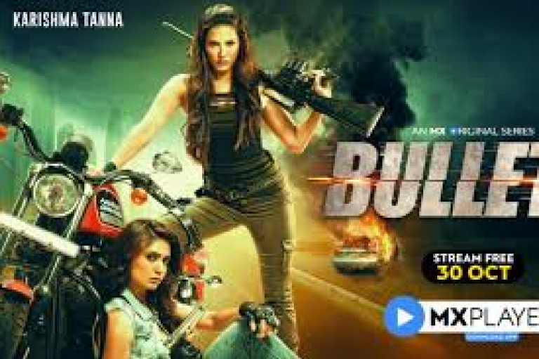 Sunny Leone's First Web Series Bullets (2020) MX Player: Cast, Release Date, All Episodes Online, Trailer