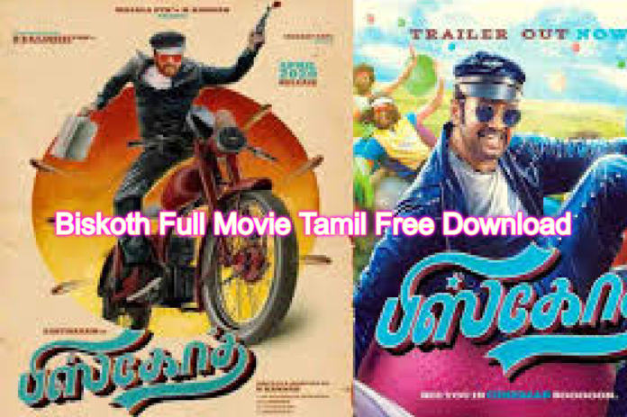 Biskoth Full Movie Tamil Free Download Available Online Leaked By Tamilrockers, Movierulz, Filmyzilla, 9xmovies And Other Torrent Sites?