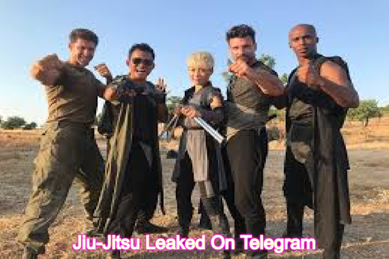Jiu-Jitsu Leaked On Telegram Before Release Date 20 November? Nicolas Cage, Tony Jaa Is In Trouble
