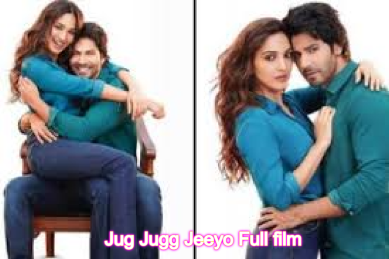 "Jug Jugg Jeeyo Full film : Kiara Advani, Varun Dhwan looks perfect couple as film captioned ""Happy Husband, Happy Life!"