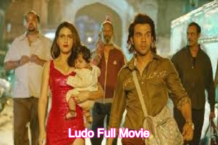Ludo Full Movie Leaked Online by TamilRockers, Filmiwap & other torrent website