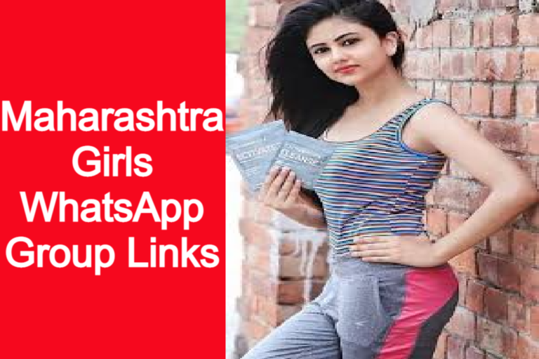 Maharashtra Girls WhatsApp Group Links 2020 | WhatsApp Group Links Maharashtra Girls |