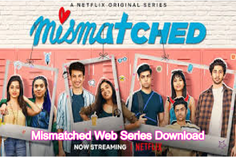 Mismatched Web Series Download Leaked By Tamilrockers, filmywap In HD