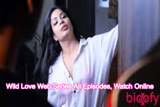 Wild Love Web Series (2020) Boom Movies: Cast, All Episodes, Watch Online
