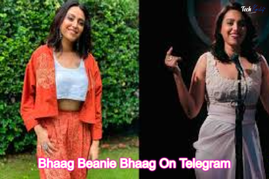 Bhaag Beanie Bhaag On Telegram: Netflix's Web Series Available For Free Download?