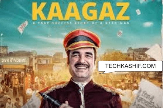 Kaagaz Full Movie Download in HD Leaked By 123movies, Filmyzilla