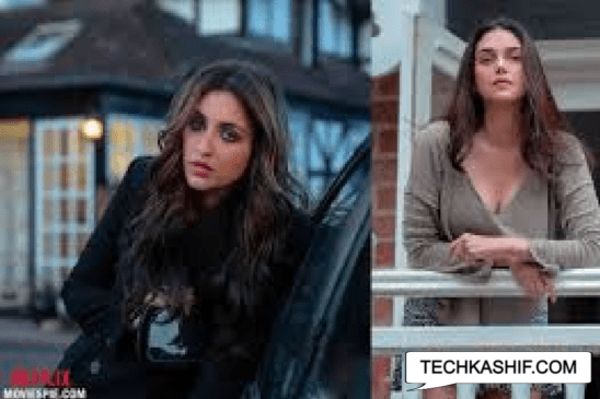 (2021) Watch The Girl on the Train Full Movie Online Or Download Available On The Netflix: Stars Parineeti Chopra, Aditi Rao Hydari, Kirti Kulhari