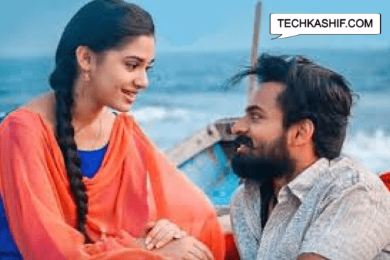 Download Uppena Full Movie HD Available For Free Online on Tamilrockers and Other Movie Torrent Sites