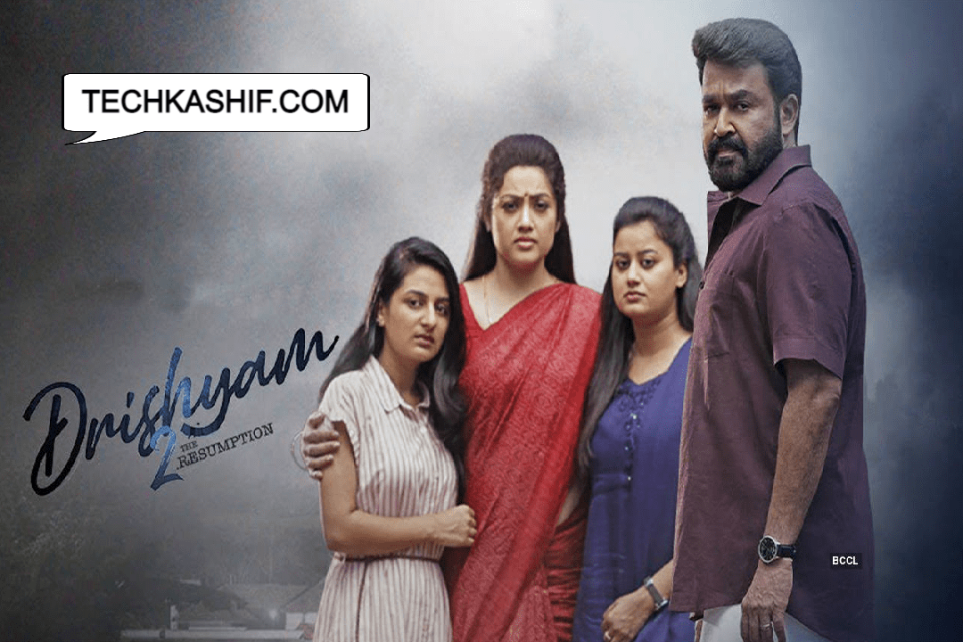 Drishyam 2 Full Movie: Review, Cast, Trailer, Download