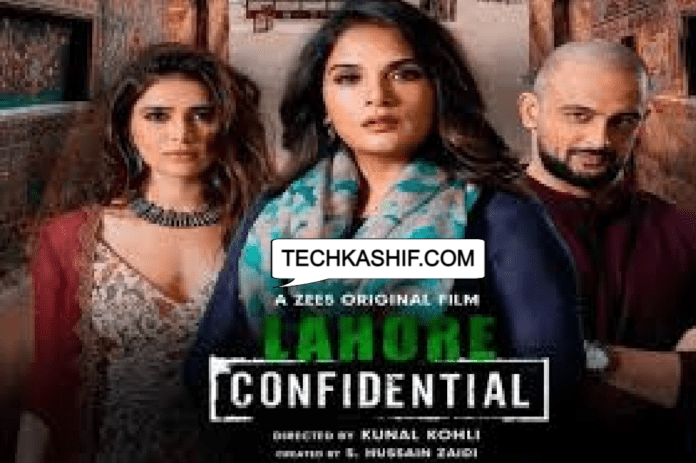 Lahore Confidential Movie Download by Filmyzilla, Filmywap, 420p