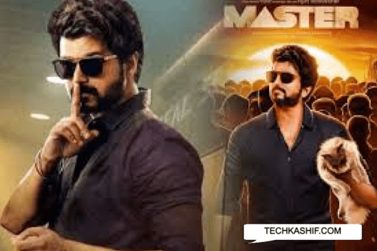 Master Download Full Movie: Tamilrockers, Isaimini, Movierulz Leak Vijay's Film
