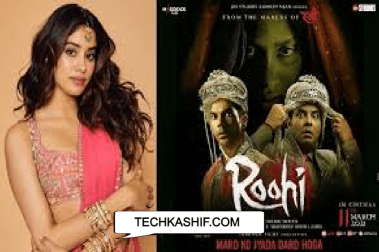 Roohi Full Movie Download In Hd Quality 1080p, 720p & 480p