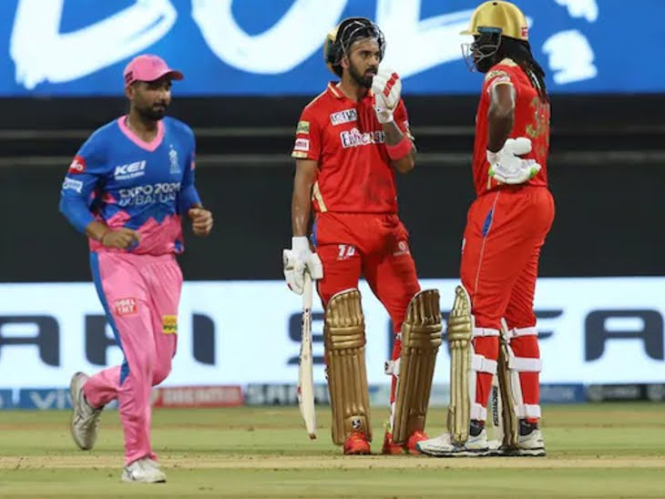 Bengaluru's spinner took a pinch on Punjab's new jersey, said – Bollywood News: Latest Bollywood News & Bollywood Gossip