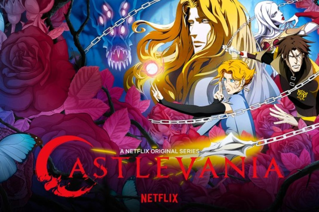 Castlevania season 4: release date, cast, plot and other updates