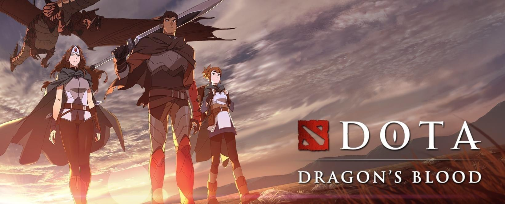 Dota Dragon Blood season 2 release date, plot expectations and everything you need to know