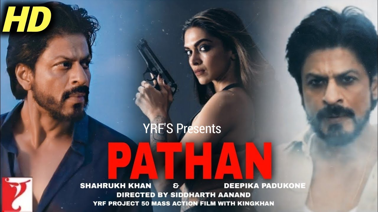 Everything about SRK and John Abraham's upcoming movie Pathan – Headlines of Today