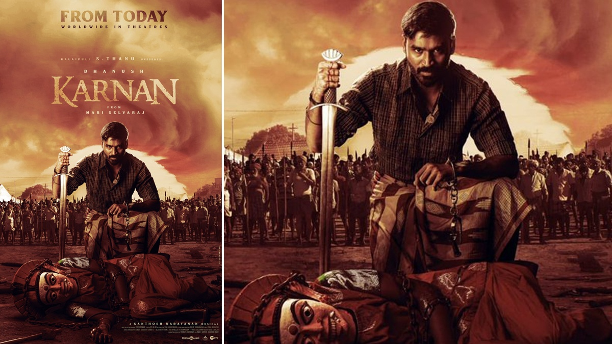 Karnan OTT Release Date – When will the movie air on Amazon Prime?