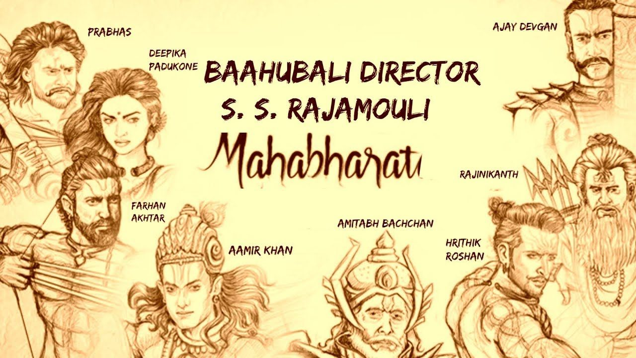 Mahabharata 2021 release date, cast, crew, plot, budget, trailer and everything else