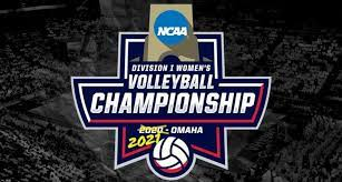 """Watch! DI 2021 Women's Volleyball Championships """" Regional Semifinal """" Live streaming free"""