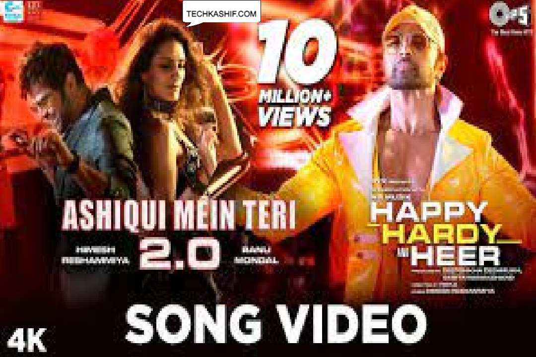 When will Aashiqui Mein Teri full video, mp3 songs download and lyrics be available_ – Ranu Mondal