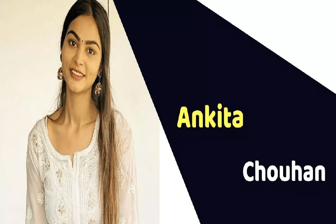 Ankita Chouhan (Actress) Height, Weight, Age, Affairs, Biography & More