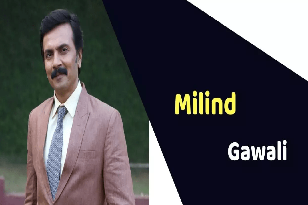 Milind Gawali (Actor) Height, Weight, Age, Affairs, Biography & More