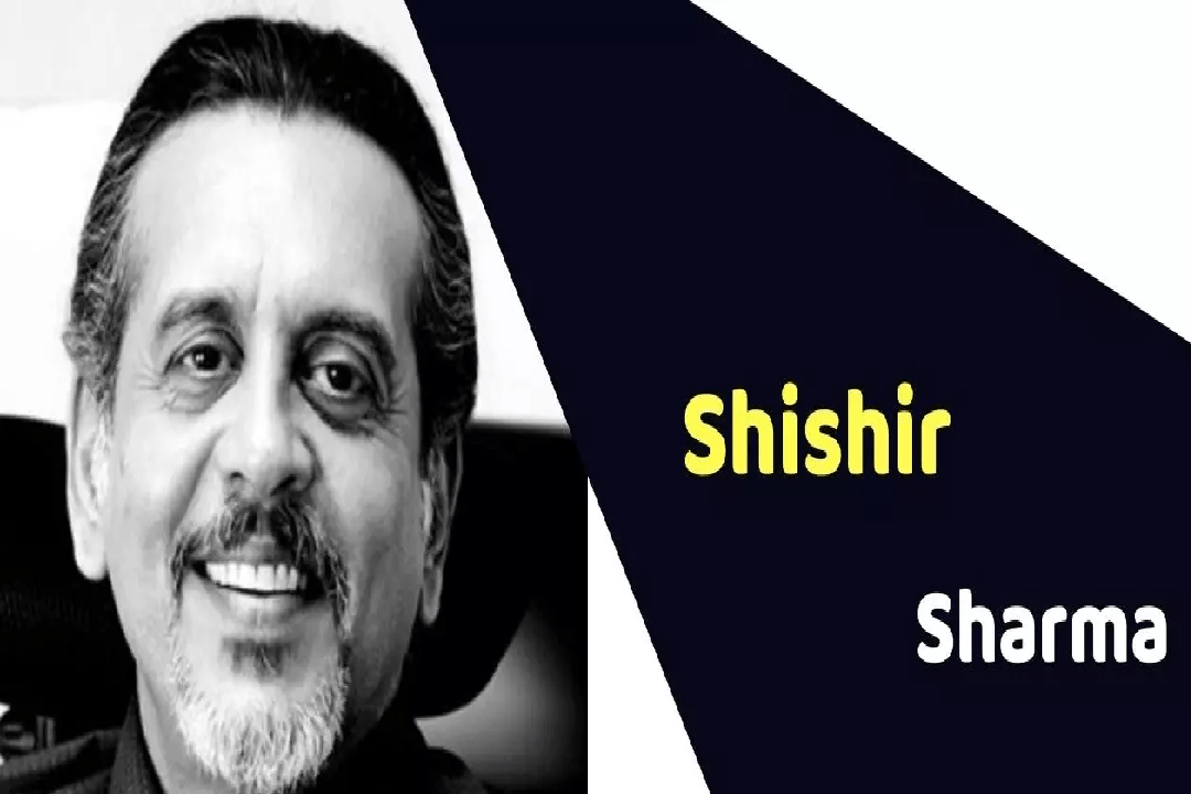 Shishir Sharma (Actor) Height, Weight, Age, Affairs, Biography & More
