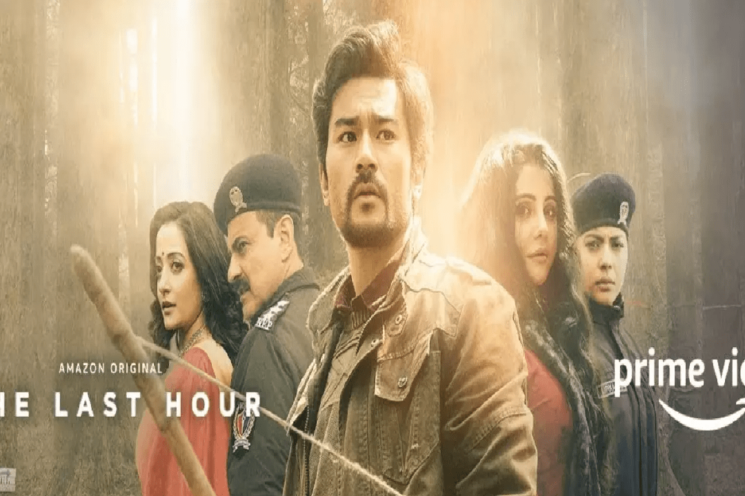 The Last Hour (Amazon Prime) Web Series Story, Cast, Real Name, Wiki & More